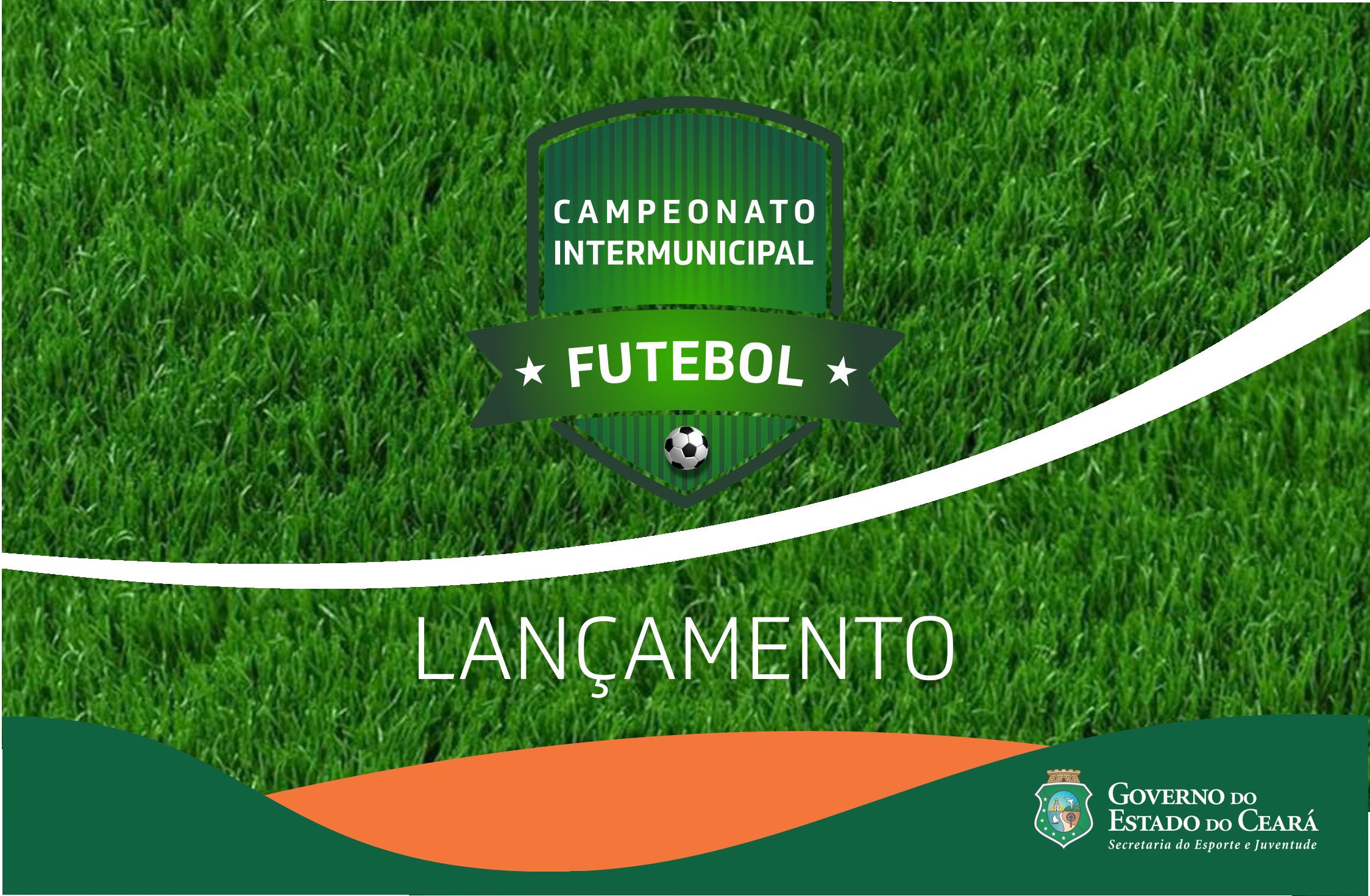 Sejuv realiza solenidade de lançamento do Campeonato Intermunicipal de Futebol nesta sexta-feira (19)