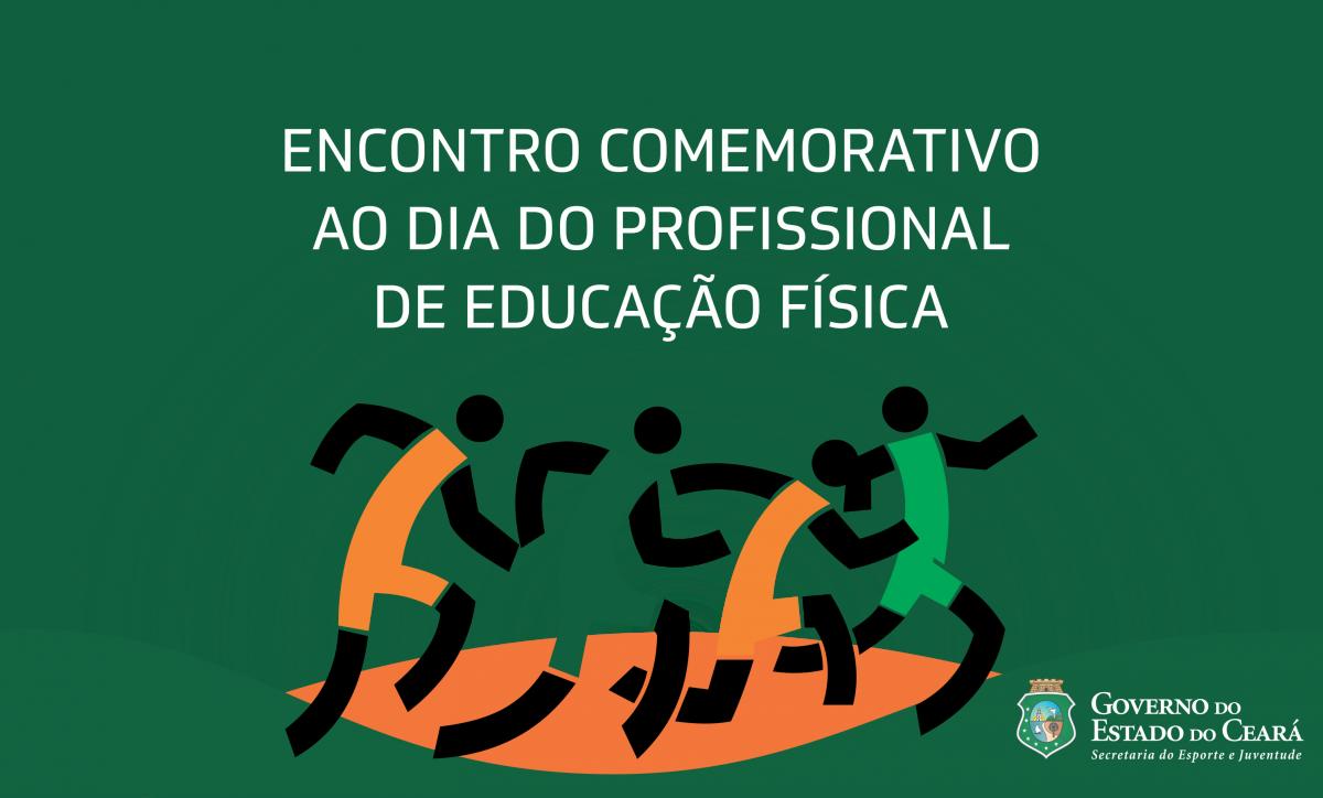 Sejuv Celebra O Dia Do Profissional De Educacao Fisica Nesta Terca Feira 3 Secretaria Do Esporte